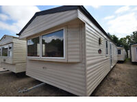 2013 Willerby Sunset 35x12 Static Caravan | 2 bed Winter Pack | PROJECT Mobile
