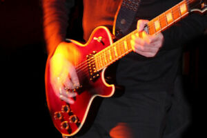 ****Lead Guitarist Looking for Join/Start A Cover Band****