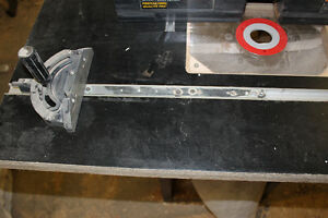 table saw miter gauge