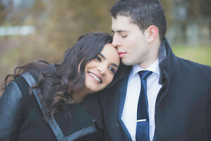 affordable wedding photographer Kawartha Lakes Peterborough Area image 2