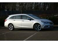 2019 Vauxhall Astra 1.6 CDTi 16V 136 SRi Nav 5dr Auto Estate Diesel Automatic