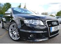 2007 Audi RS4 RS 4 Quattro 4dr 4 door Saloon
