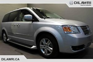 2010 Dodge Grand Caravan SXT Wagon