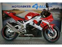 YAMAHA R1 YZF R1 2001