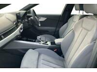 2020 Audi A4 S line 40 TDI quattro 190 PS S tronic Auto Saloon Diesel Automatic