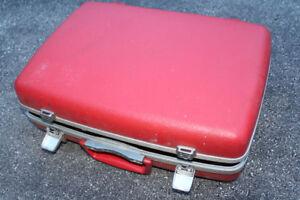 Vintage Suitcase Briefcase