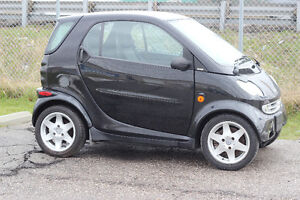 2006 Smart car, Low mileage and great shape!