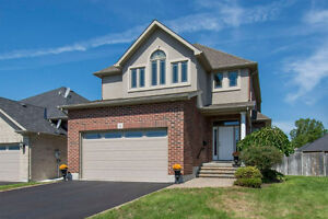 SOLD! $369,900 - 4 Amber Place
