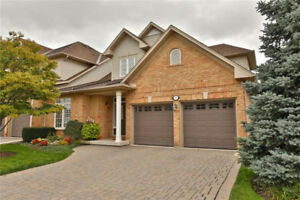 List of Townhomes in Ancaster