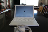 """13"""" Macbook, Core 2 Duo, Wireless and iSight Web Cam"""
