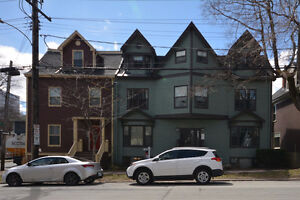 South End condo - close to hospitals and universities