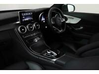 2017 Mercedes-Benz C Class C250d AMG Line 2dr Auto Coupe Diesel Automatic