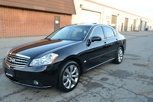 2006 INFINITI M35X AWD LOADED!!!