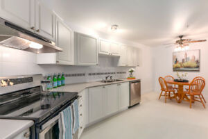 Beautifully Renovated Condo in Downtown Chilliwack