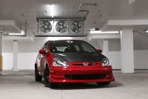 2002 Honda Civic SiR Hatchback
