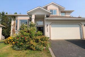 Great Big Golden BC Home in a Super Neighbourhood