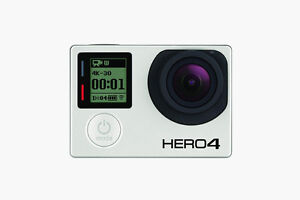 GoPro Hero 4 Black - Battery, 64GB MicroSD Card for sale  Vancouver