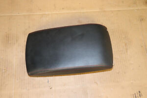 2013 mazdaspeed Mazda 3 OEM Center Console Lid Arm Rest