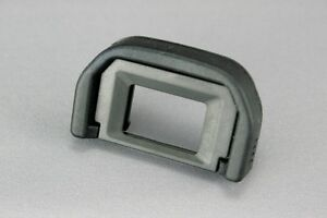 Eyecup for Canon Cameras