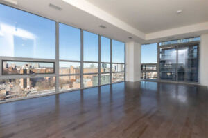 Brand New 2 Bedroom w/ Fantastic Layout + Amazing Views