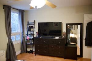 1 bedroom+den - Warren Park - $1350