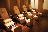 Full-time Esthetician needed for busy spa!