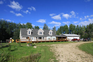 Acreage for sale in little smoky