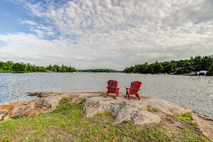 Available for the Canada Day Long Weekend! Cottage Rental
