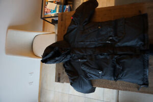Manteau hiver grand froid homme XL