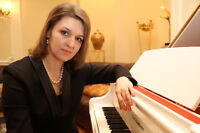 PROFESSIONAL PIANO LESSONS FOR ALL AGES