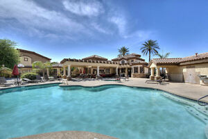 Luxury Mesa Phoenix Coyote Landing Arizona Vacation Holiday