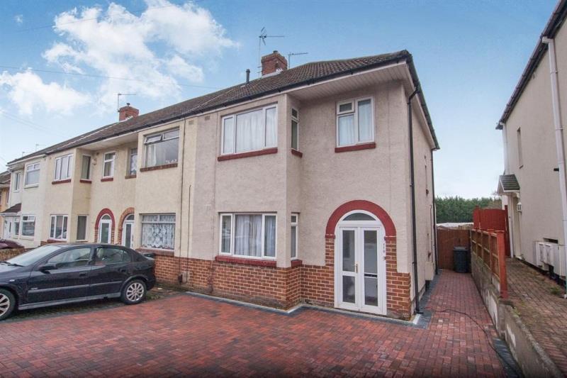 4 bedroom house in Mortimer Road, Filton, Bristol, BS34 ...