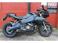 2008 08 BUELL 1125R * LOW MILEAGE, 3MTH WARRANTY, 12MTH MOT, FINANCE AVAILABLE*