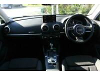 2015 Audi A3 1.4 TFSI e-tron 5dr S Tronic Auto Hatchback Hybrid Automatic