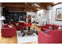 Large corner sofa, good condition, rarely used.