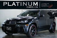 2011 BMW X5 M EXECUTIVE/ 550 HORSEPOWER/ CANADIAN
