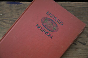 MAKE AN OFFER illustrated world encyclopedia Bobley  Ed 1954-66