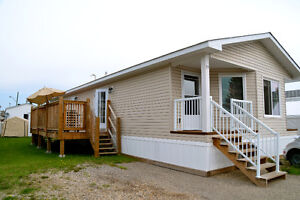 2013 Mobile Home for Sale in Airdrie