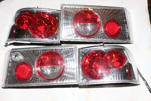 Accord 1990-1991 Performance Clear Taillight Set BRAND NEW London Ontario image 3