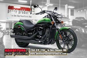 2018 Kawasaki Vulcan 900 Custom - Only $37 Bi-Weekly oac*