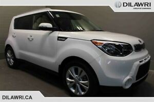 2014 Kia Soul 2.0L EX ECO at