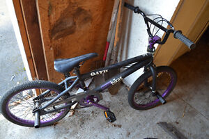 Boys BMX in excellent condition
