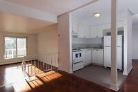 Appartements à louer 4 1/2 promotion 400$ pour décembre 2015