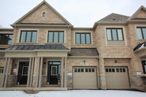 BRAND NEW 3 BEDROOM TOWNHOUSE FOR RENT IN MILTON