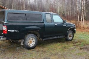 Toyota T100 extended cab SR5 1995