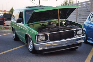 1985 GMC Jimmy Camionnette