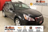 2012 Subaru Outback 3.6R Limited at Multimedia