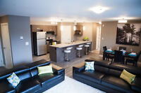 Affordable Luxury in a Brand New 3 Bdrm Apartment