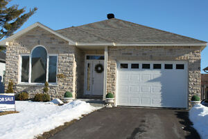 Gorgeous Bungalow in Brockville's North End