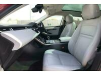 2019 Land Rover Range Rover Evoque 2.0 D180 SE 5dr Auto ESTATE Diesel Automatic
